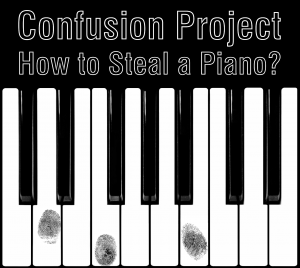 confusion project front